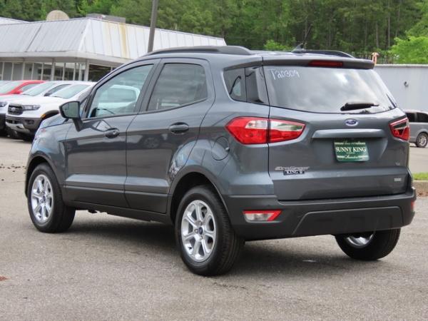 2020 Ford EcoSport in Anniston, AL