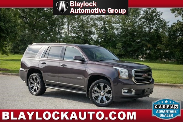 2015 GMC Yukon in High Point, NC