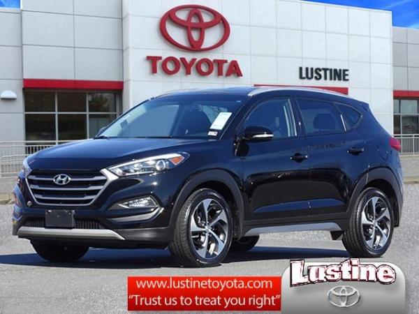 2017 Hyundai Tucson in Woodbridge, VA