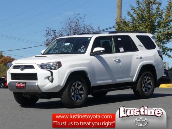 2020 Toyota 4Runner in Woodbridge, VA
