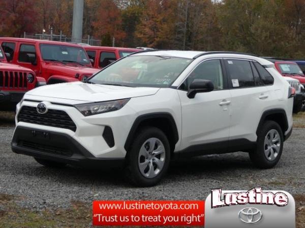 2020 Toyota RAV4 in Woodbridge, VA