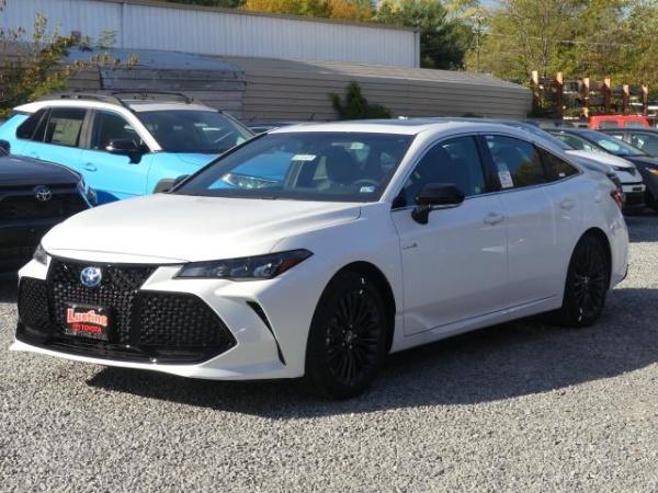 2020 Toyota Avalon in Woodbridge, VA