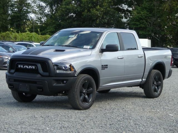 2019 Ram 1500 Classic in Woodbridge, VA