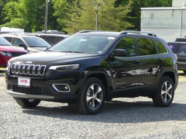 2019 Jeep Cherokee in Woodbridge, VA
