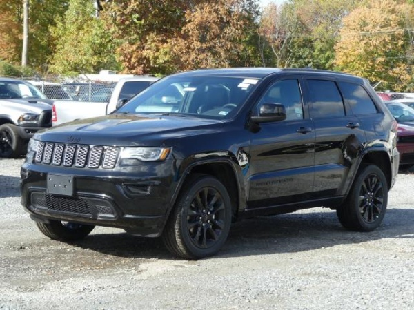 2020 Jeep Grand Cherokee in Woodbridge, VA