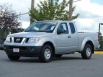 2018 Nissan Frontier S King Cab RWD Automatic for Sale in Woodbridge, VA