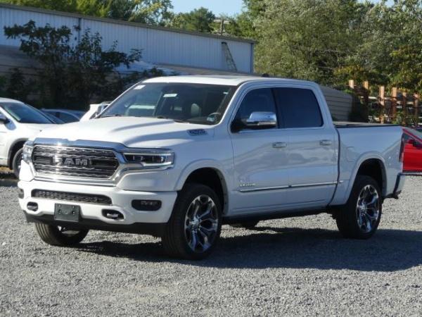 2020 Ram 1500 in Woodbridge, VA