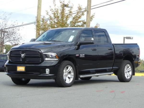 2017 Ram 1500 in Woodbridge, VA
