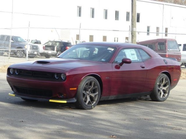 2019 Dodge Challenger in Woodbridge, VA