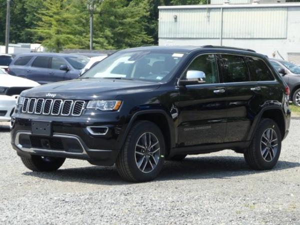 2019 Jeep Grand Cherokee in Woodbridge, VA