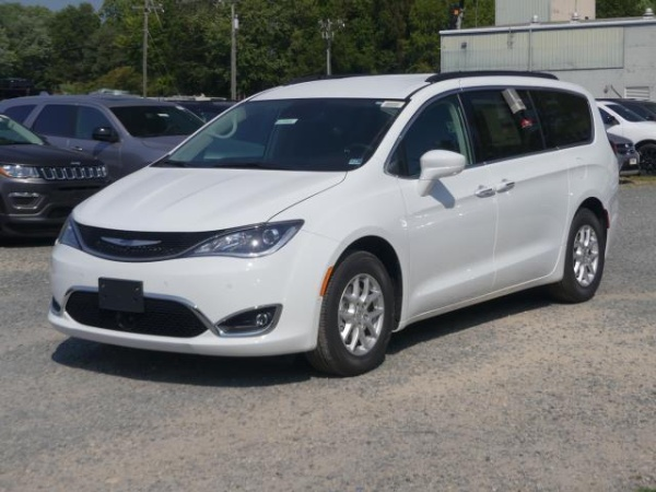 2020 Chrysler Pacifica in Woodbridge, VA