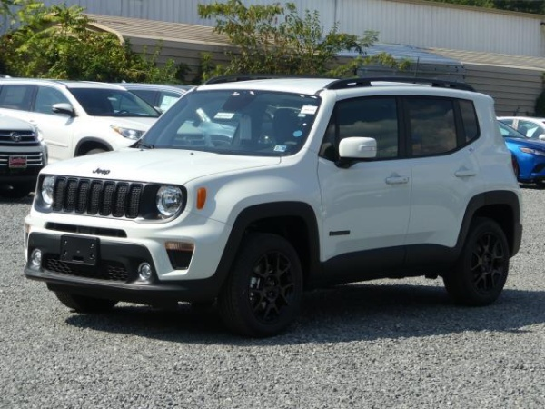 2019 Jeep Renegade in Woodbridge, VA