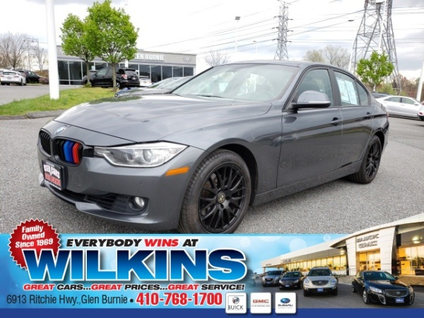 2013 BMW 3 Series in Glen Burnie, MD