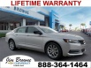 2019 Chevrolet Impala LS with 1LS for Sale in Tampa, FL