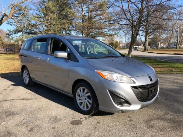 2012 Mazda Mazda5 in Lyndhurst, NJ