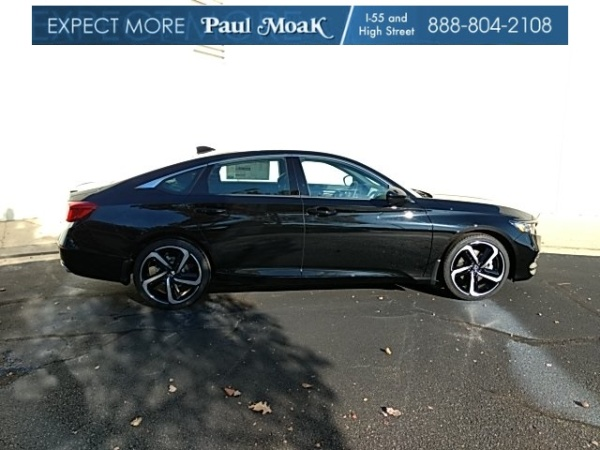 2020 Honda Accord in Jackson, MS