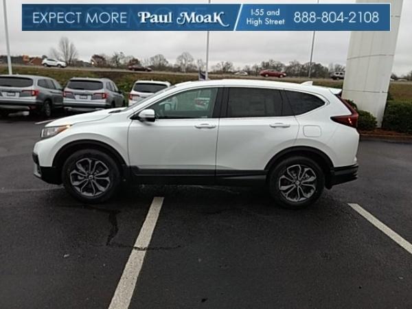2020 Honda CR-V in Jackson, MS