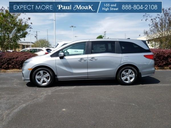 2020 Honda Odyssey in Jackson, MS