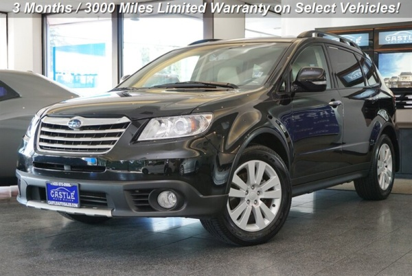 2013 Subaru Tribeca 3.6R Limited