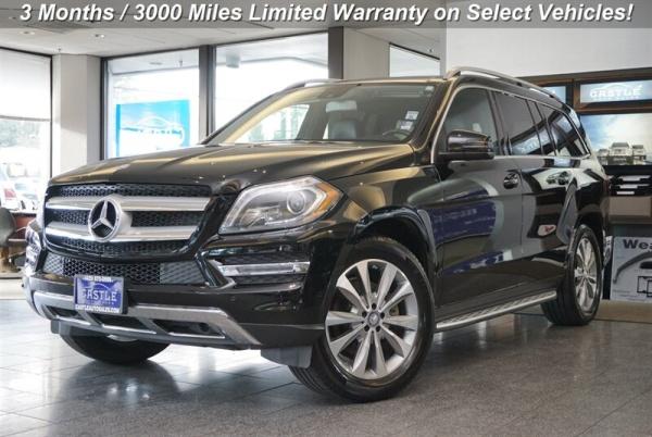 2014 Mercedes-Benz GL in Lynnwood, WA