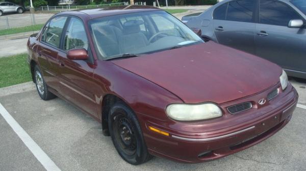1998 Oldsmobile Cutlass in Jefferson City, TN