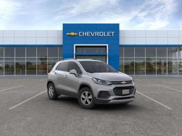 2020 Chevrolet Trax in Pahrump, NV