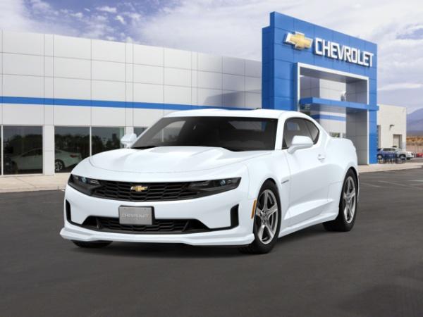 2019 Chevrolet Camaro LS
