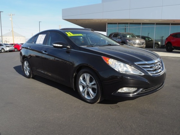 2011 Hyundai Sonata in Pahrump, NV
