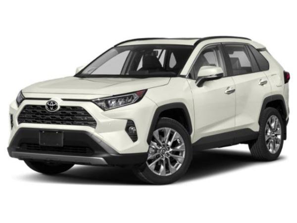 2020 Toyota RAV4 in Brandon, MS