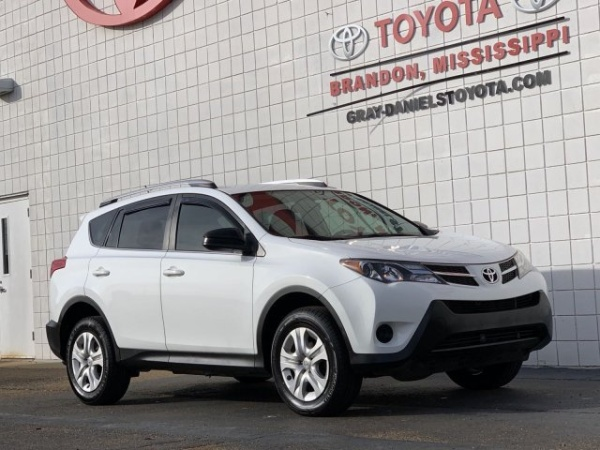 2015 Toyota RAV4 in Brandon, MS