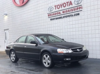 Used Acura TL For Sale In Jackson MS Used TL Listings In - 2003 acura tl type s for sale
