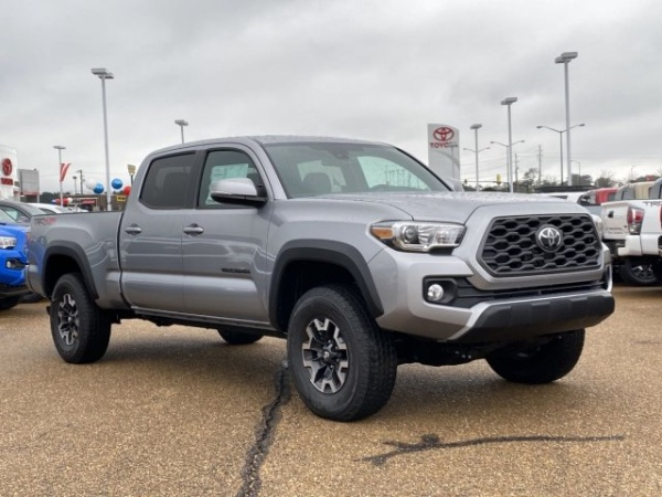 2020 Toyota Tacoma in Brandon, MS