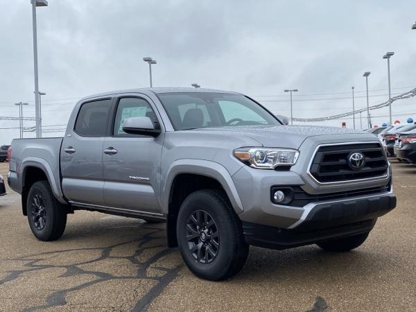 2020 Toyota Tacoma in Brandon, MS