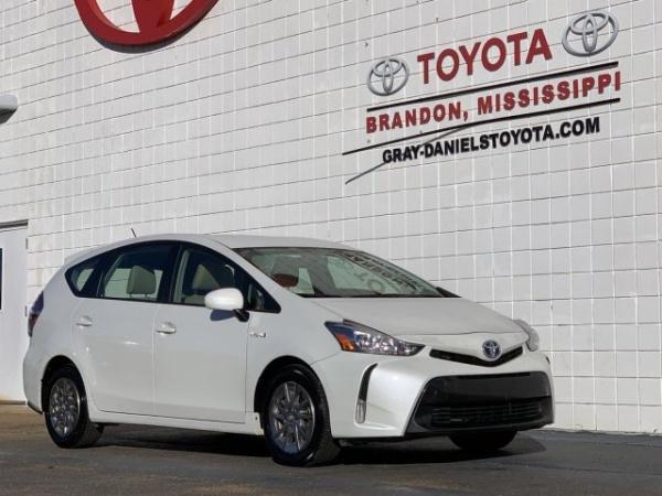 2015 Toyota Prius v in Brandon, MS