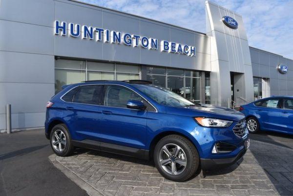2020 Ford Edge in Huntington Beach, CA
