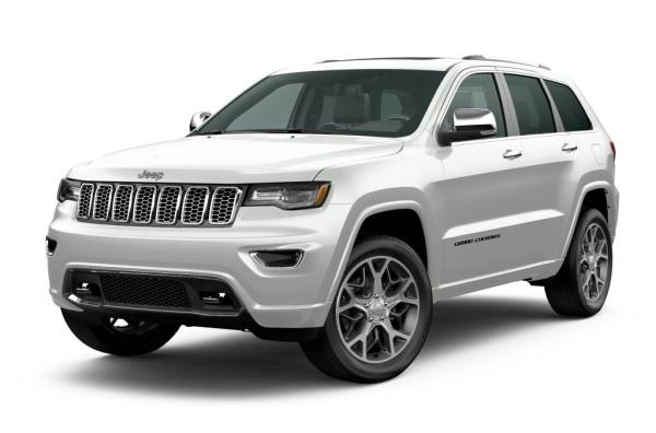 2020 Jeep Grand Cherokee in Hinesville, GA