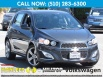 2015 Chevrolet Sonic RS Hatch AT for Sale in Richmond, CA