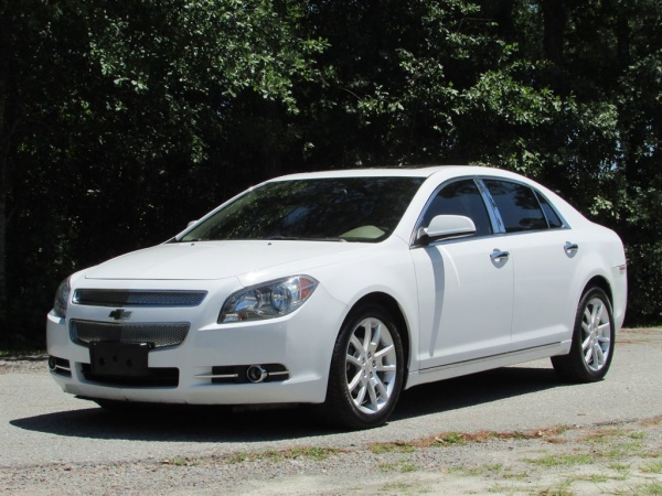 2011 Chevrolet Malibu in Bloomingdale, GA