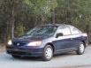 2003 Honda Civic LX Coupe Manual for Sale in Bloomingdale, GA