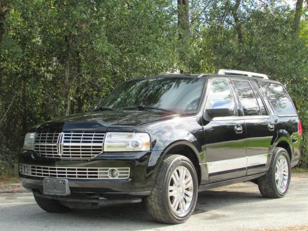 2007 Lincoln Navigator in Bloomingdale, GA