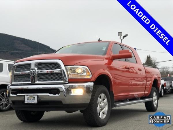 2014 Ram 2500 in North Bend, WA
