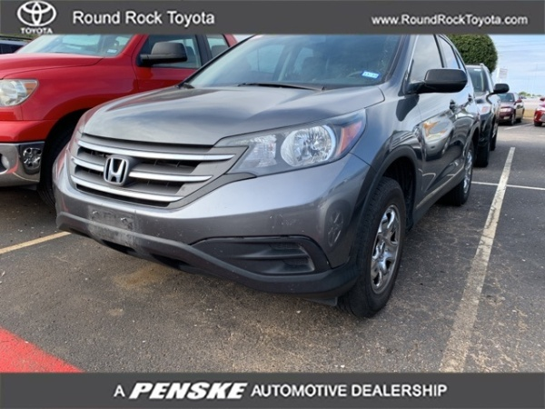 2013 Honda CR-V in Round Rock, TX