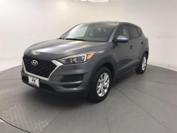 2019 Hyundai Tucson in Round Rock, TX
