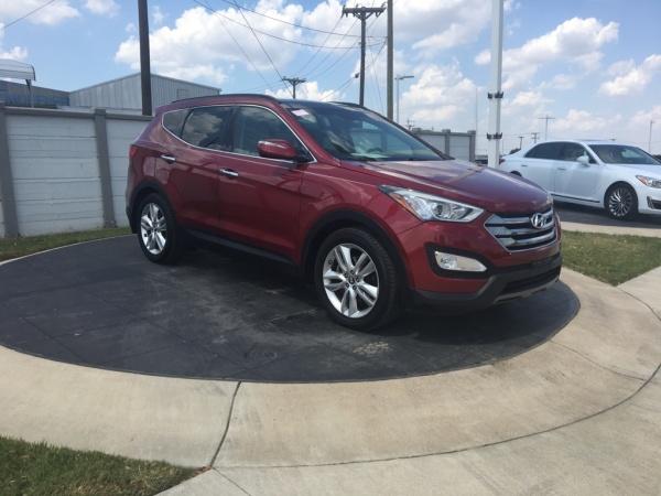 Hyundai Round Rock >> 2015 Hyundai Santa Fe Sport 2 0t Fwd For Sale In Round Rock