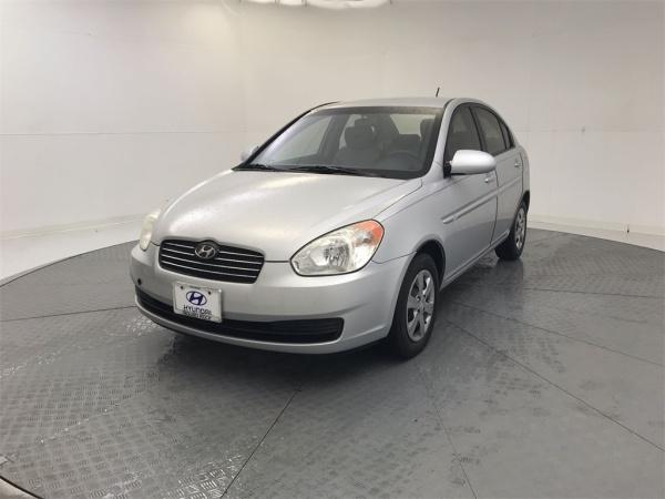 2008 Hyundai Accent in Round Rock, TX