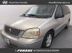 2004 Mercury Monterey 4dr Convenience for Sale in Round Rock, TX