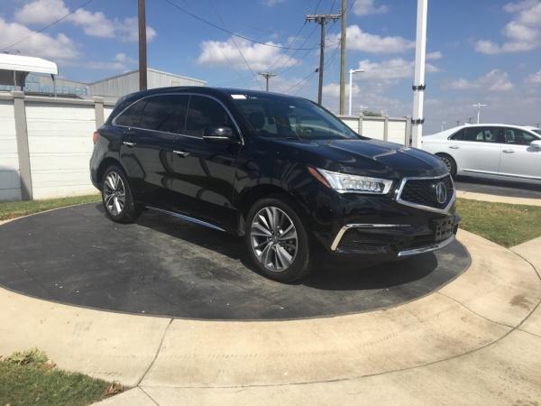 2018 Acura MDX in Round Rock, TX