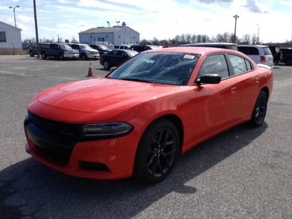 2020 Dodge Charger in Glen Burnie, MD