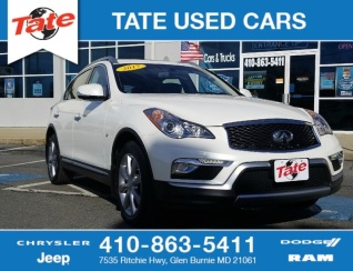 Qx50 For Sale >> Used Infiniti Qx50 For Sale In Washington Dc 76 Used Qx50