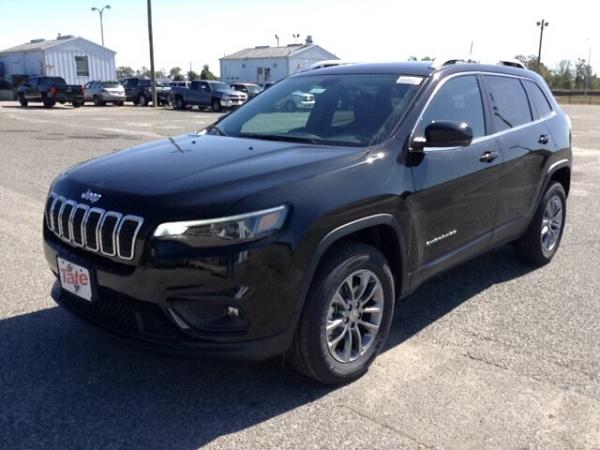 2020 Jeep Cherokee in Glen Burnie, MD